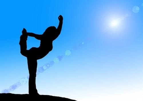 yoga risa