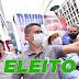 DAVID GANHOU DE GOLIAS – Candidato do Avante ganha do sistema, das fakes e da velha política