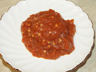 Zacusca traditionala reteta,