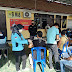 Jelang Hari Bhayangkara ke-75, Polres HST Gelar Vaksinasi Covid-19