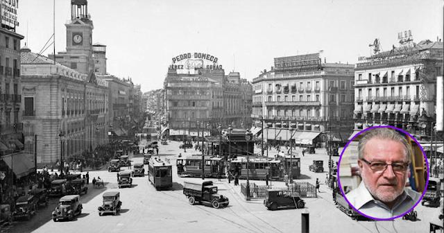 Viva Madrid que es mi pueblo (II): Mis primeros años