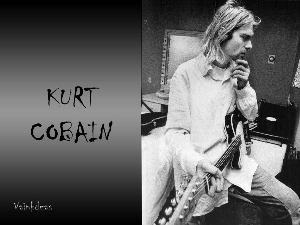 Walltown corner kurt cobain nirvana - Kurt cobain nirvana wallpaper ...