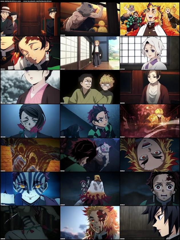 Kimetsu no Yaiba Movie: Mugen Ressha-hen Sub Español