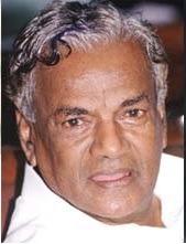 Spotlight: Obituary - Former Minister K.H. Hanume Gowda