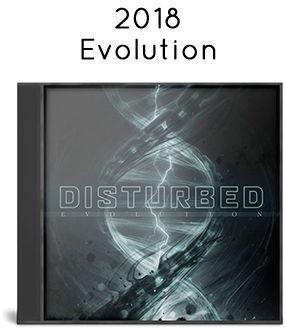 2018 - Evolution (Deluxe Edition)