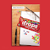 Drops, novo lançamento da Lura editorial.