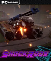 ShockRods Torrent (2019) PC GAME Download