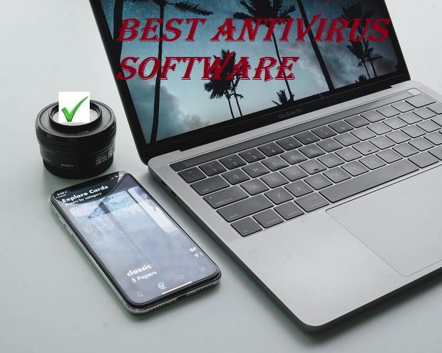 افضل برمجيات المضادة للفيروسات best antivirus software  لعام 2019