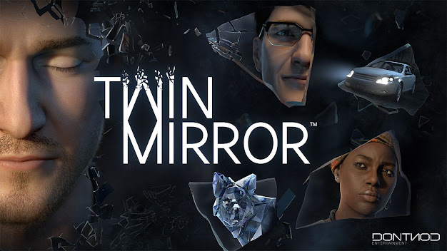 Twin Mirror Review: An Agreed Escape In The Psychological Thriller