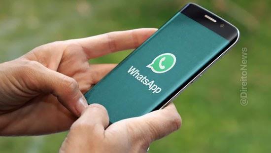 trt valida dispensa educadora feita whatsapp