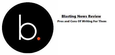 Blasting News Review