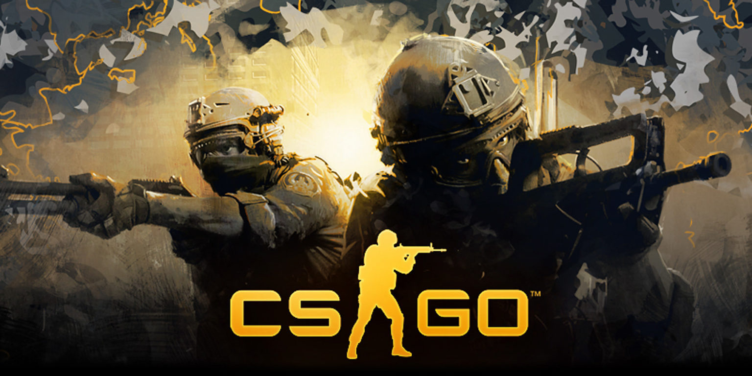 # 12 - Counter-Strike: Global Offensive