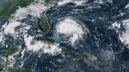 ΗΠΑ: Ο τυφώνας «Ντόριαν» υποβαθμίστηκε σε καταιγίδα