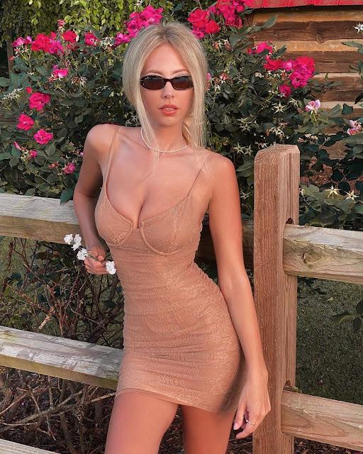 Amanda Taylor 8