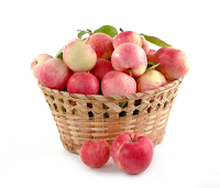 This delicious fruit an apple a day keeps the doctor and dentist away from you forever