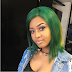 Pics! Babes Wodumo Trades Her Colorful Wigs For Cornrows!