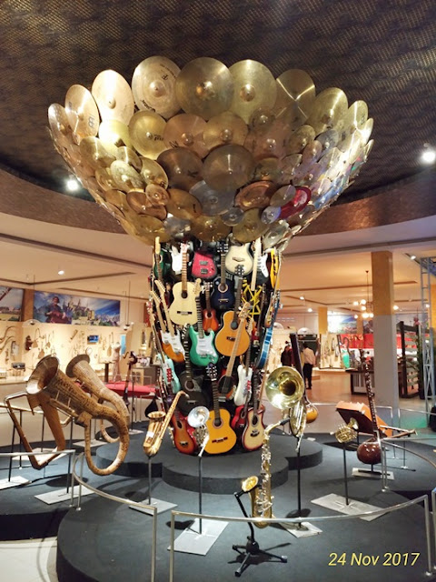 museum musik dunia