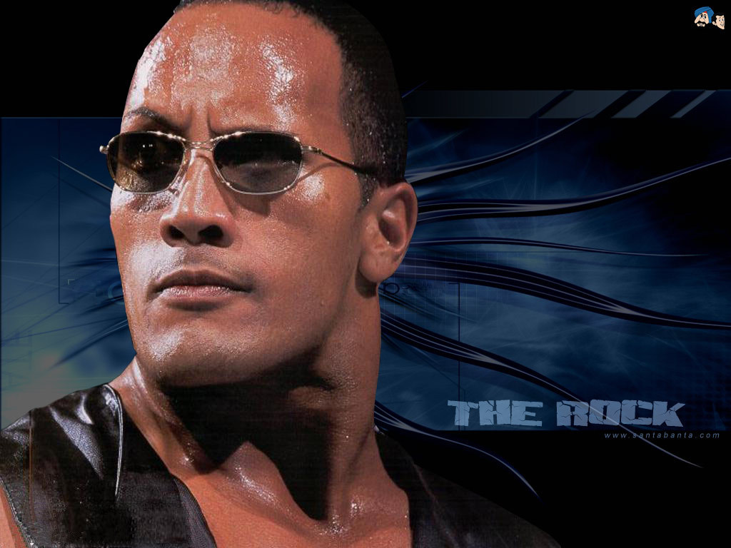Images Of Dwayne The Rock Johnson