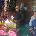 Nenek Buta di Tancung Mendapat Bantuan dari BAZNAS  Wajo
