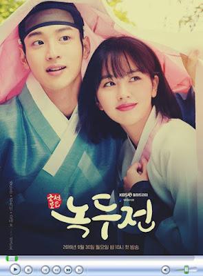 Rezumat serial coreean Nokdu TVR 1