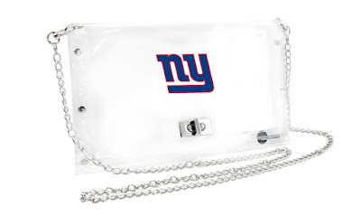 nfl stadium clear bag