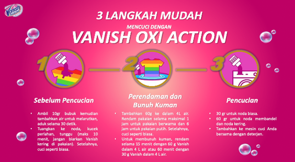 Cara-Menggunakan-Vanish-Bubuk-Oxi-Action-Multi-Power