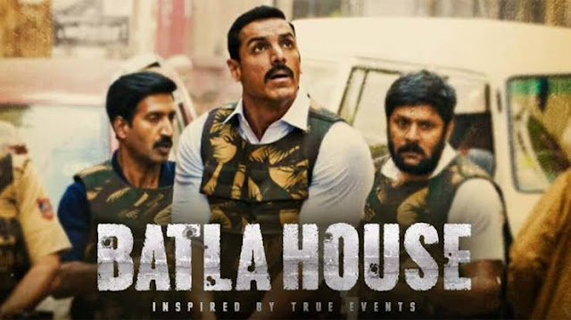 Index of batla house