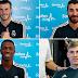 Real Madrid inicia pré-temporada com dois novos jogadores