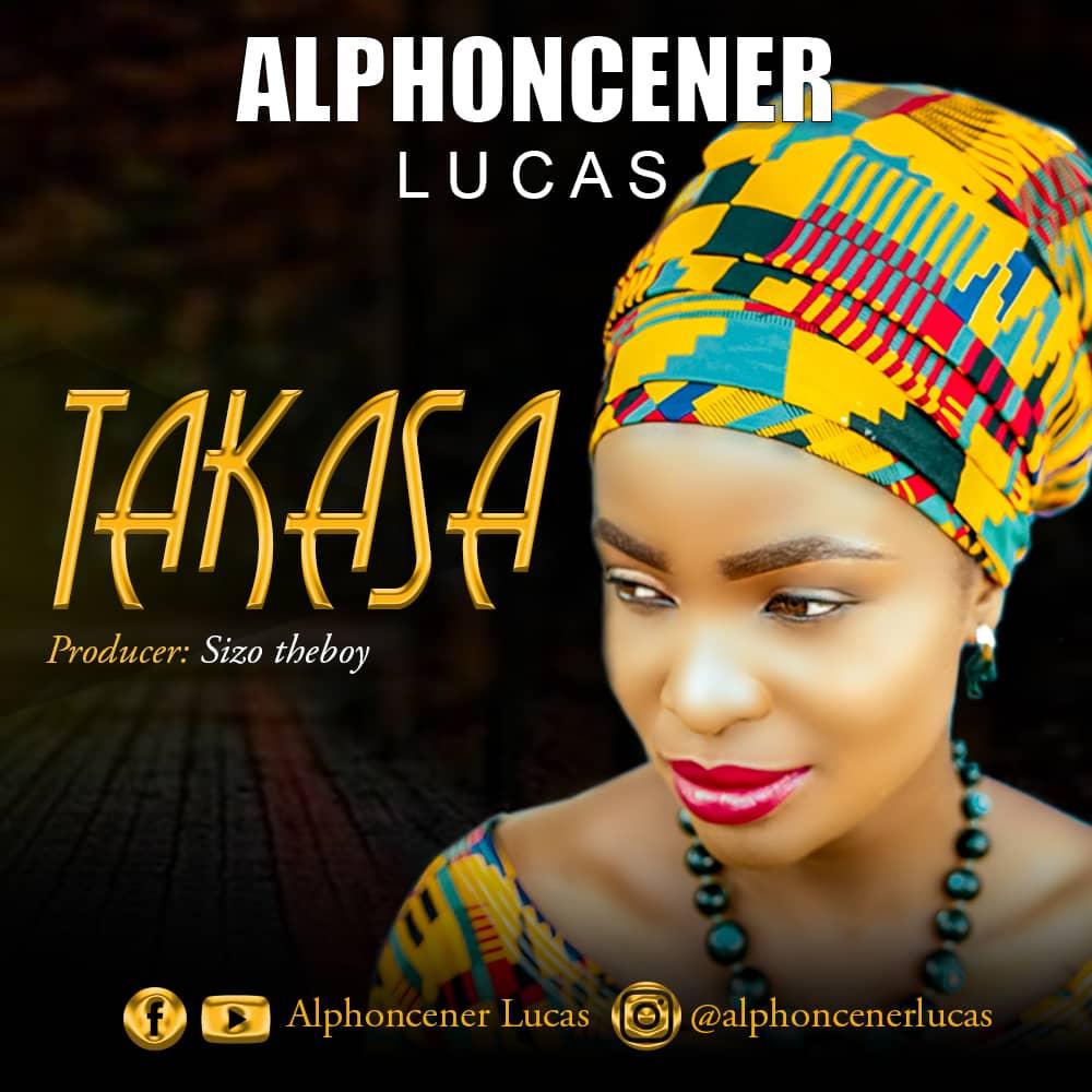 Download Mp3 Audio | Alphoncener - Takasa