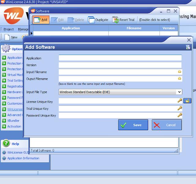 WinLicense-2.4.6.30-x86-x64 Tutorials Demo Version