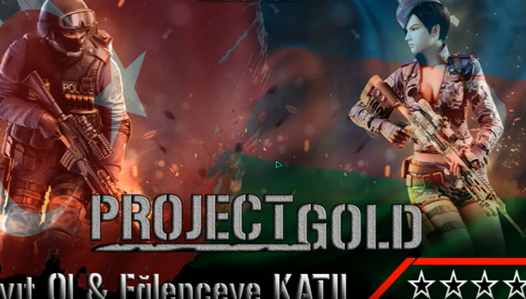 PointBlank Project Gold Server Hile F5 - F6 Wallhack Ağustos 2019