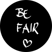INSPIRE-CREATE-SHARE-BE FAIR
