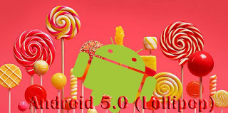 Cara Upgrade Android Ke Lollipop
