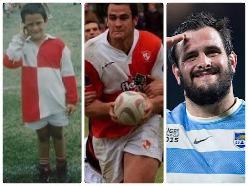 El Chipi Figallo anunció su retiro del rugby profesional