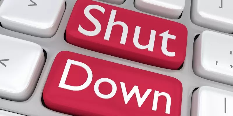 How to Create Slide to Shut Down Shortcut in Windows OS
