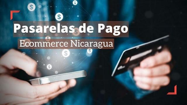 Recibir Pagos en Línea Nicaragua