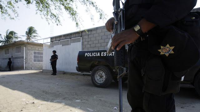 Matan a balazos en México a una migrante salvadoreña que pretendía llegar a EE.UU.