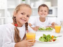 7 Makanan Sehat Penunjang Kecerdasan Anak