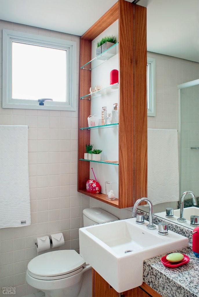 marcenaria planejada banheiro