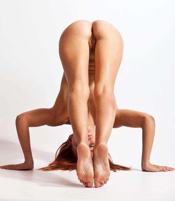 Amateur orgasm video blog