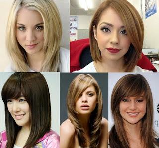 Model Rambut Bob Panjang Wanita dan Cara Merawatnya