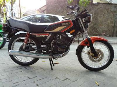 Foto - Foto Motor RX King Cobra