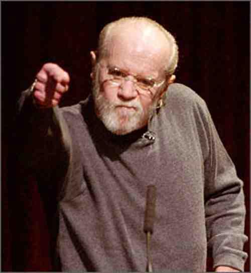 George Carlin Clips