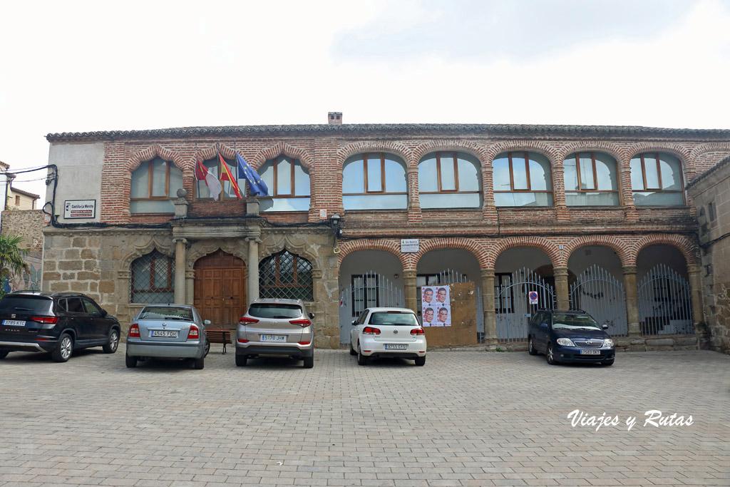Ayuntamiento de Oropesa