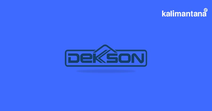 Dekkson
