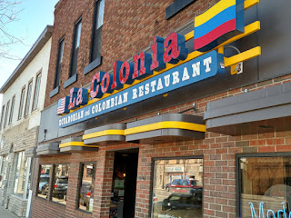 La Colonia on Central in Minneapolis