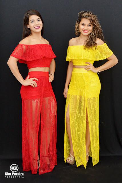 Ensaio Fotográfico |  Loja Espaço Fashion apresenta nova coleção, Looks para as festas de fim de ano