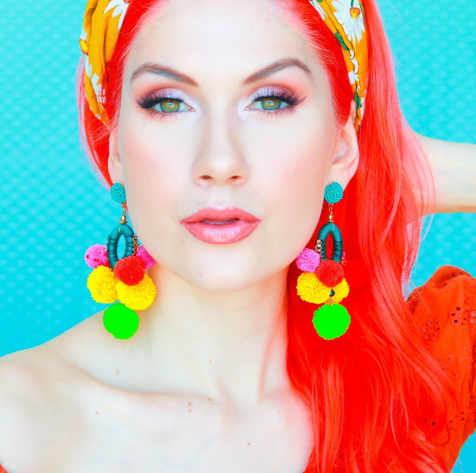 Natural Glam Makeup Tutorial