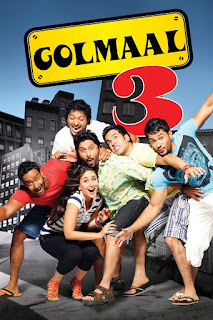 Golmaal 3 2010 Download 720p BluRay