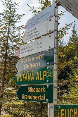 Kulinarische Genusswanderung – Bürserberg | Wandern Brandnertal | Wanderung Vorarlberg 07